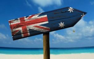 Votre étape en Australie
