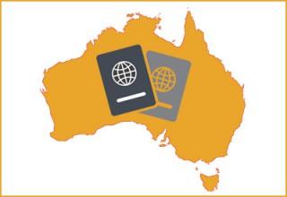 Le visa du touriste en Australie